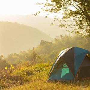 ヒロシのぼっちキャンプは安らぎをもらえる癒しの番組