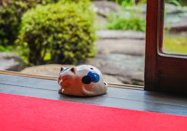 「えとたま ~猫客万来~」が春に公開!今求められている癒しのアニメ
